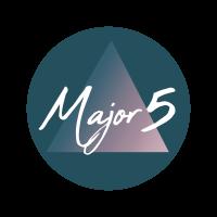 Major5_Logo_bunt_nochheller_wenigerSätt